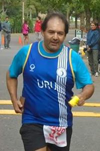 Washington Uruguai